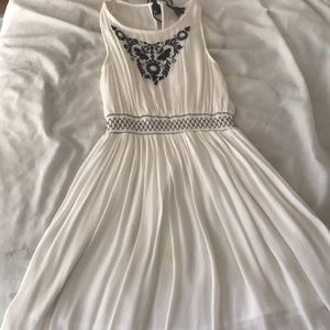 Beautiful Boho-Chic Forever 21 Dress